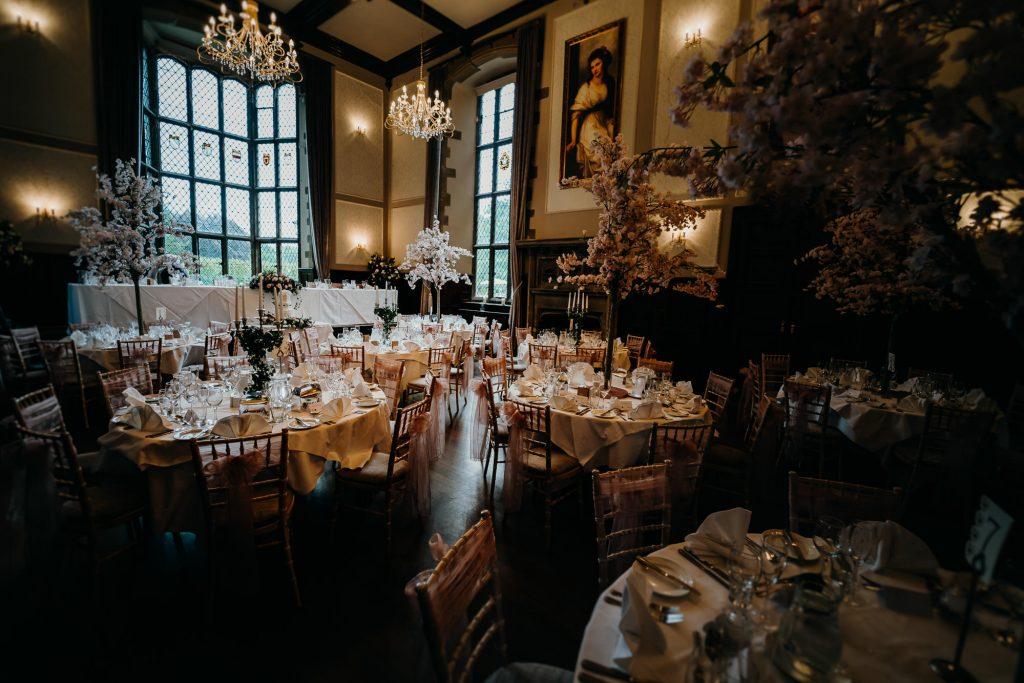 Redworth Hall Wedding Photographer 281