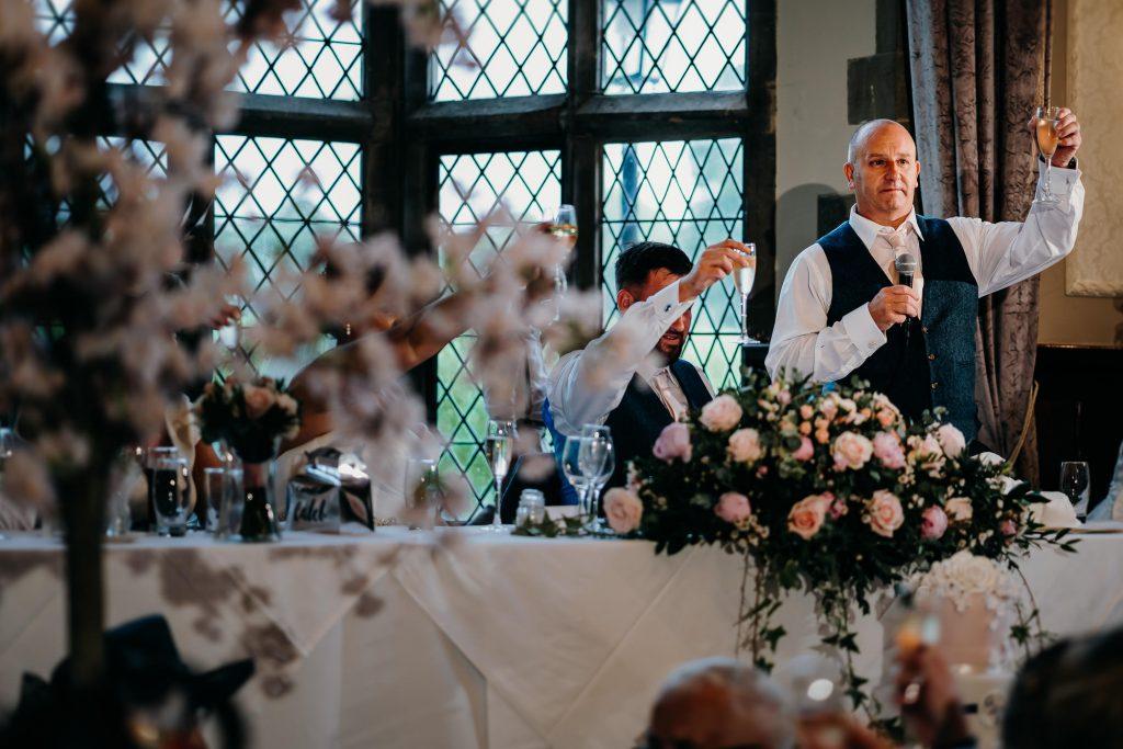 Redworth Hall Wedding Photographer 282