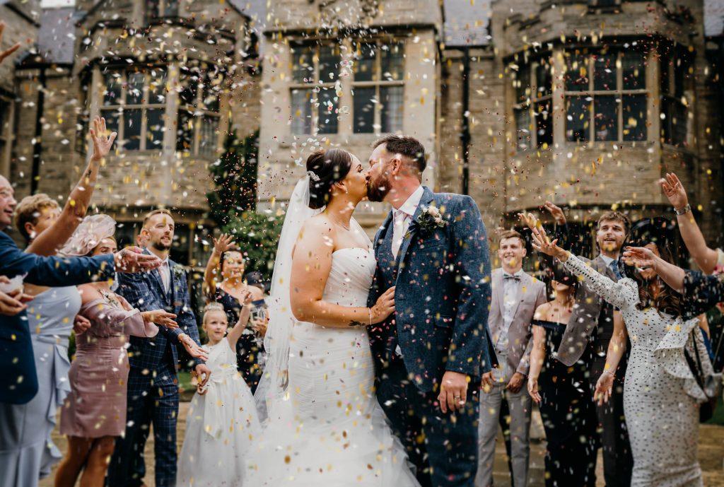 Redworth Hall Wedding Photographer 284