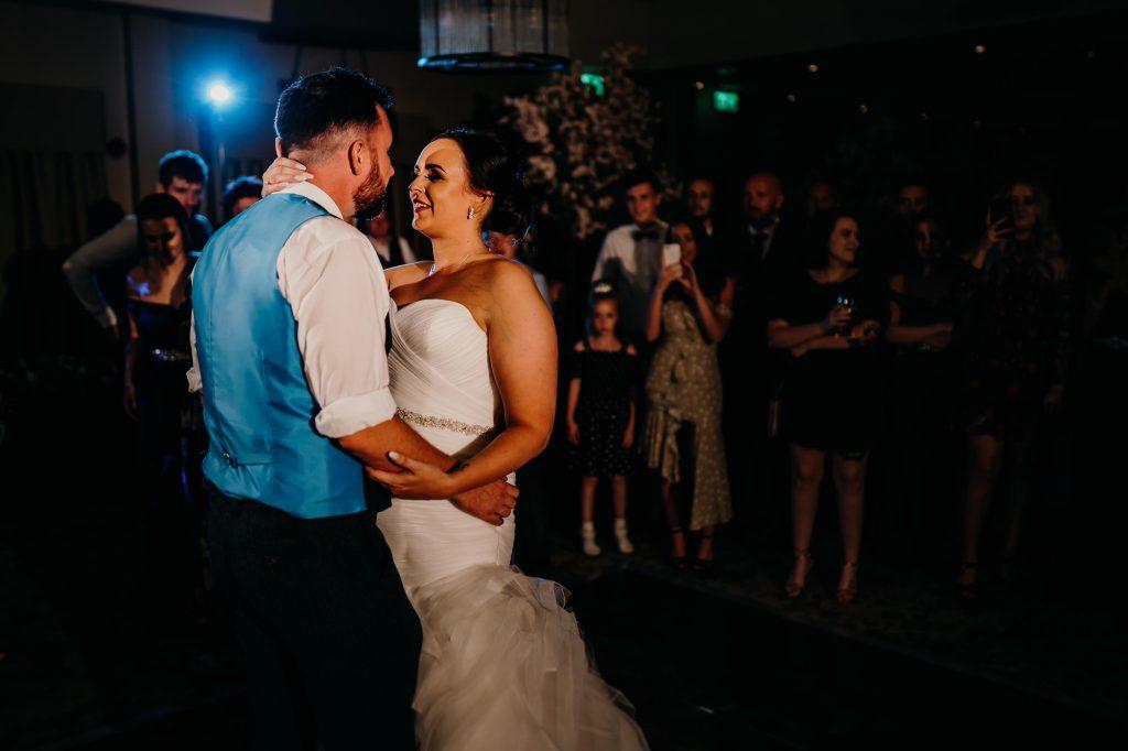 Redworth Hall Wedding Photographer 287