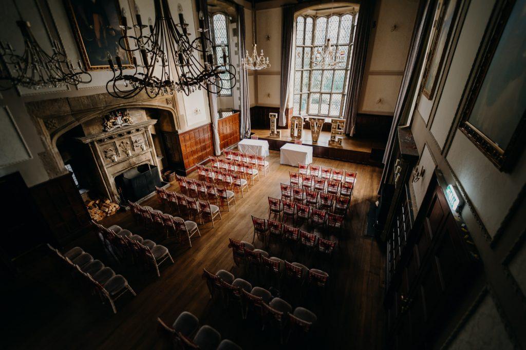 Redworth Wedding Photographer 001