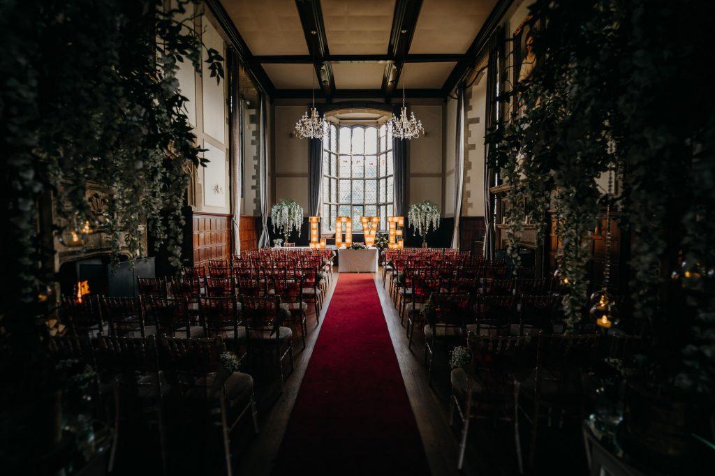 Redworth Wedding Photographer 005