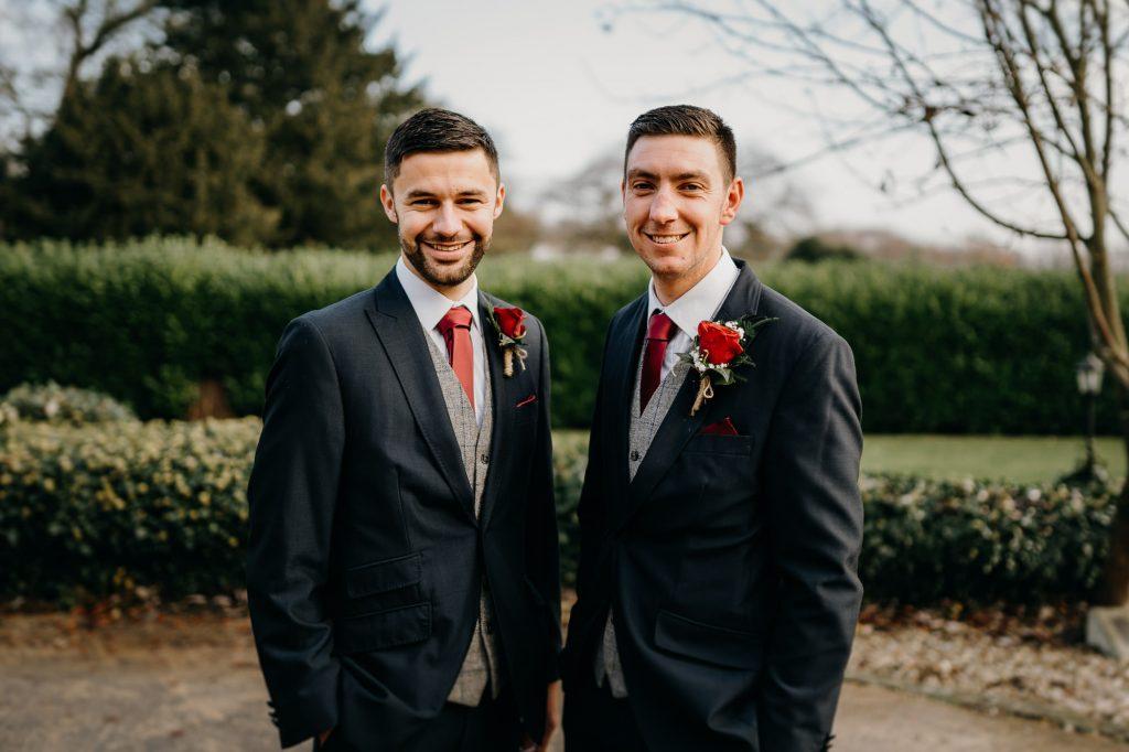 Redworth Wedding Photographer 006