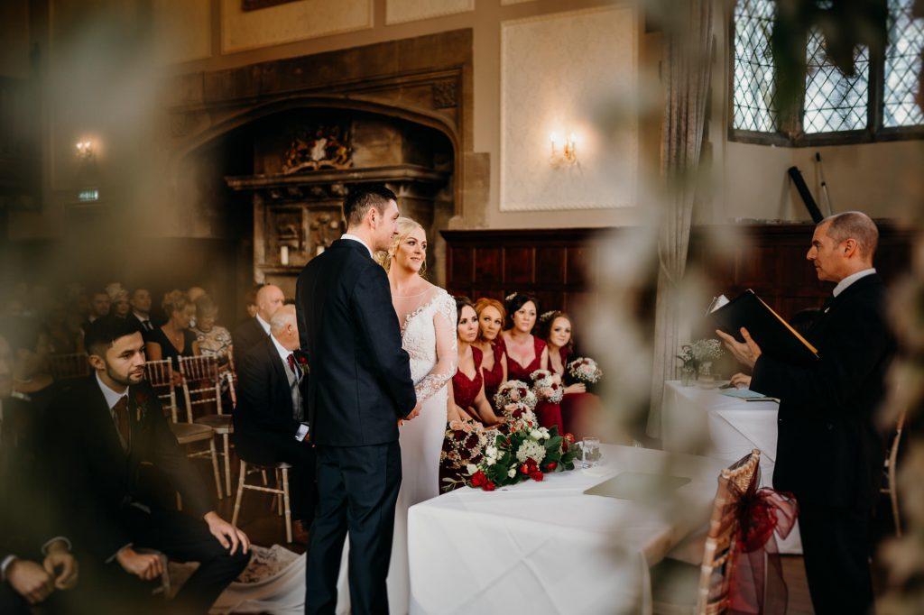 Redworth Wedding Photographer 008