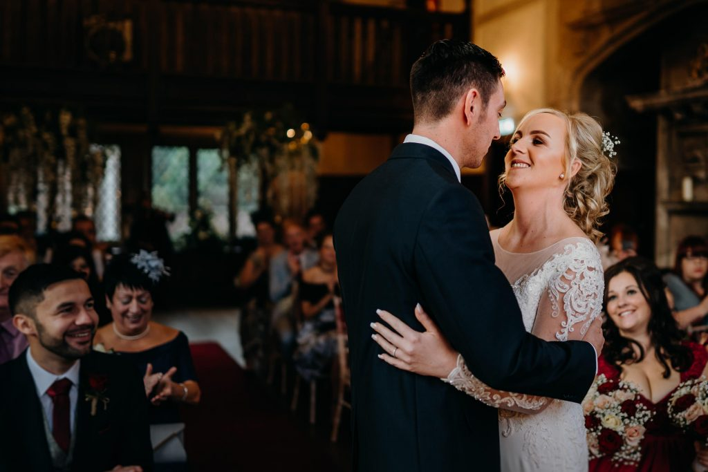 Redworth Wedding Photographer 009