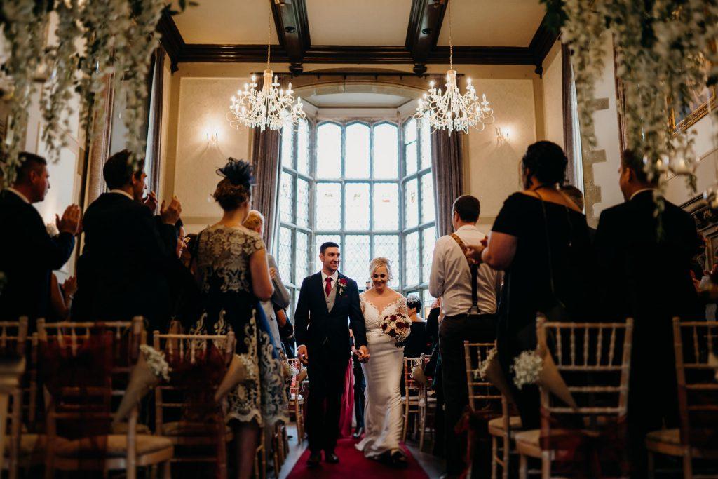 Redworth Wedding Photographer 010
