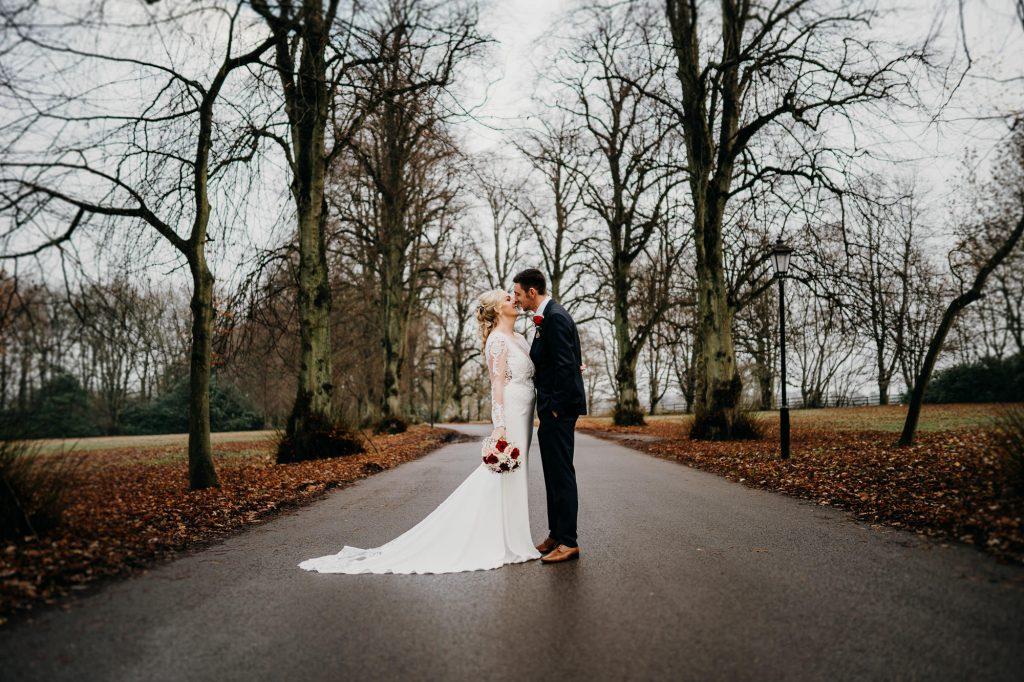 Redworth Wedding Photographer 011