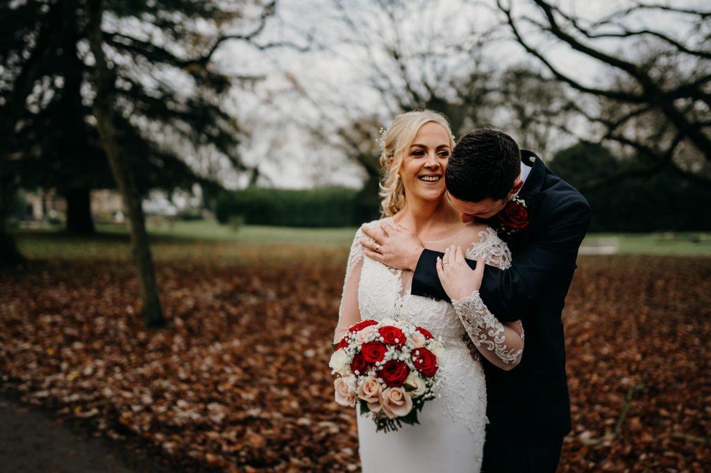 Redworth Wedding Photographer 012