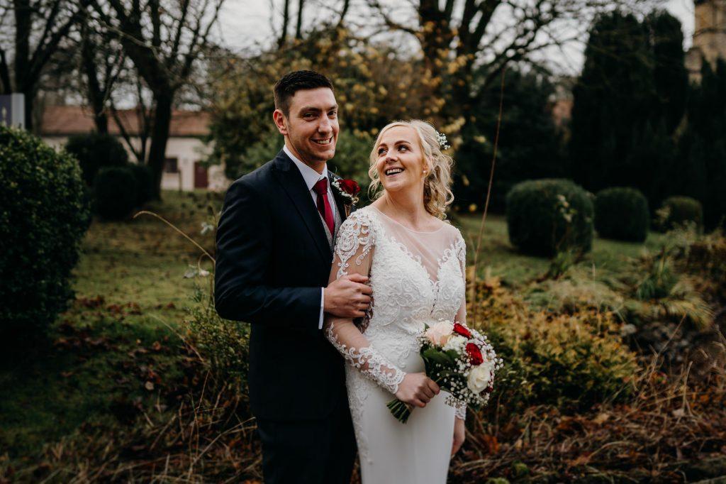 Redworth Wedding Photographer 013