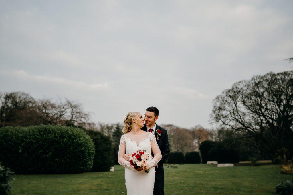 Redworth Wedding Photographer 014