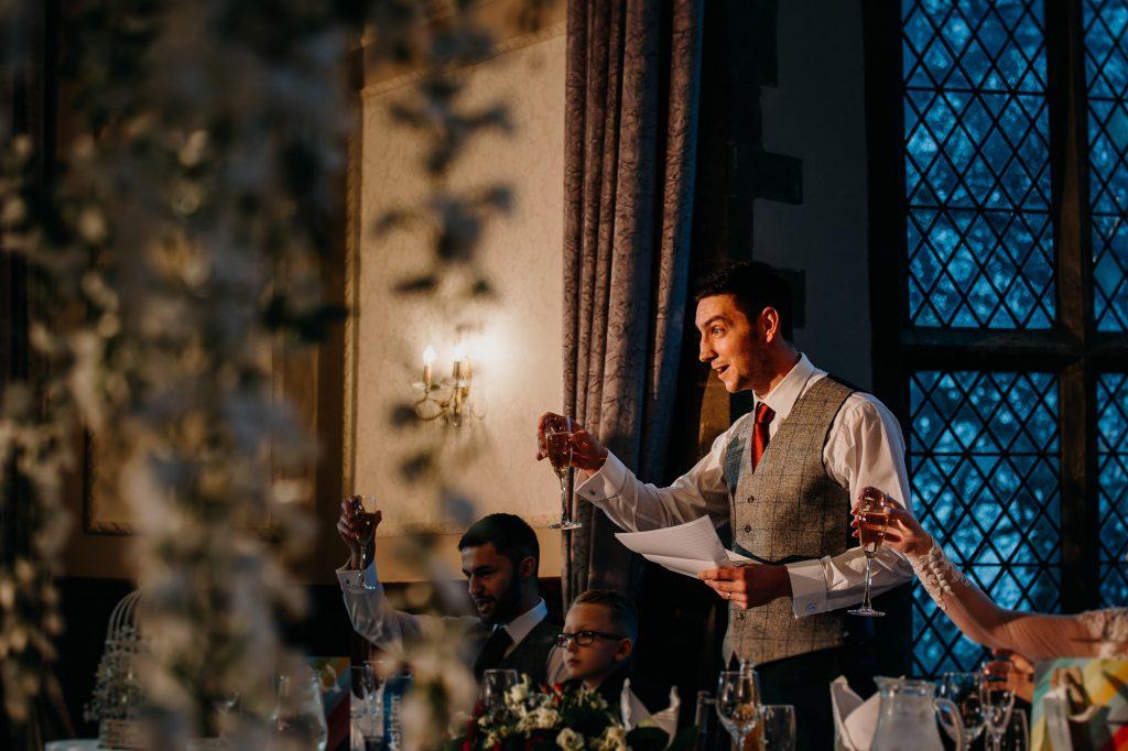 Redworth Wedding Photographer 015