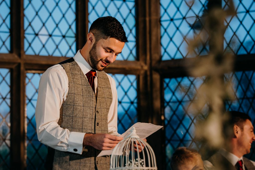 Redworth Wedding Photographer 016