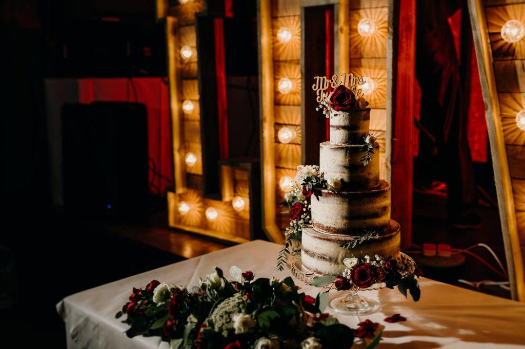 Redworth Wedding Photographer 019
