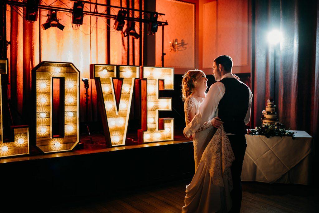 Redworth Wedding Photographer 021