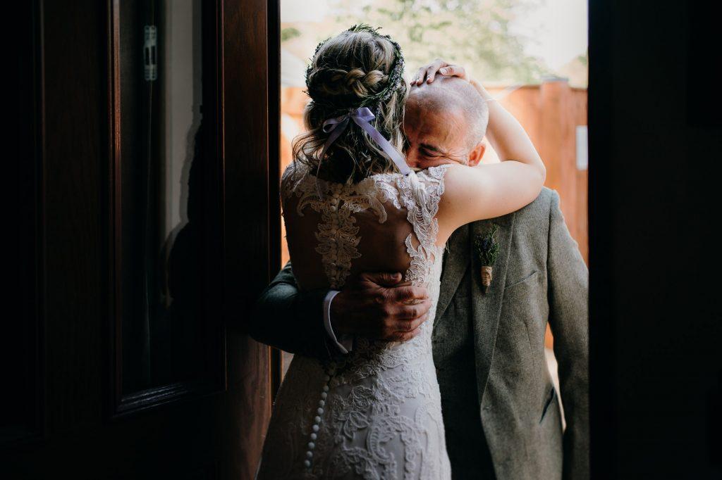 South Causey Inn Wedding Photographer 003 1