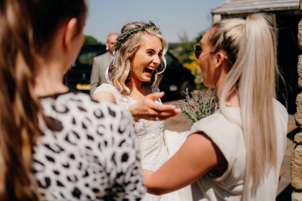South Causey Inn Wedding Photographer 005 1