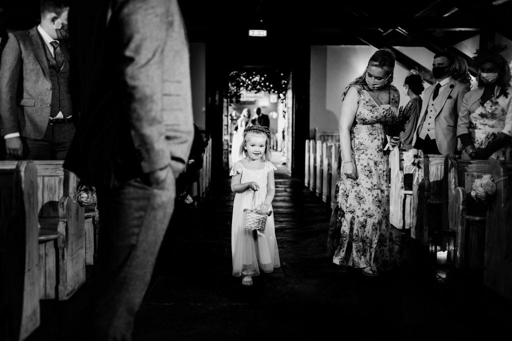 South Causey Inn Wedding Photographer 006 1