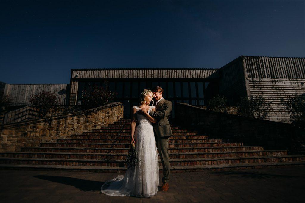 South Causey Inn Wedding Photographer 012 2