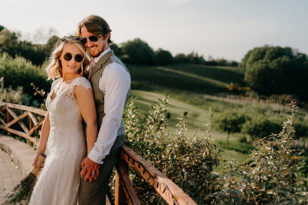 South Causey Inn Wedding Photographer 021 1