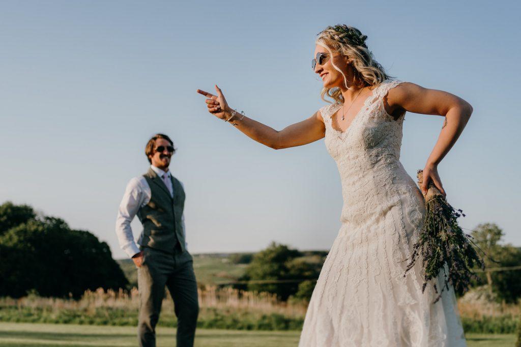South Causey Inn Wedding Photographer 024 1