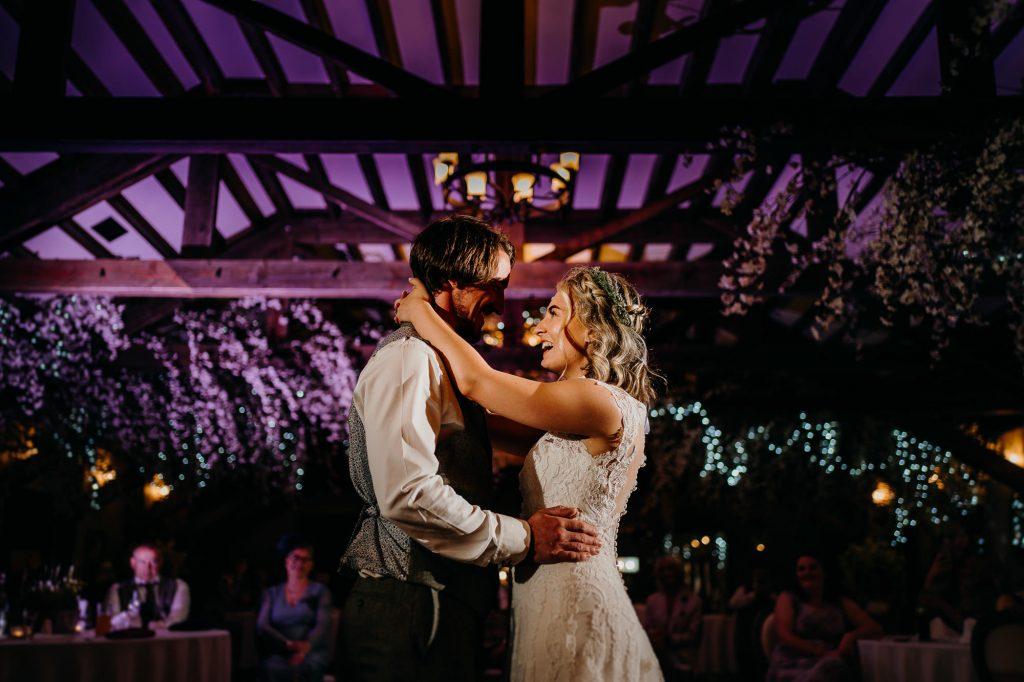 South Causey Inn Wedding Photographer 033 1