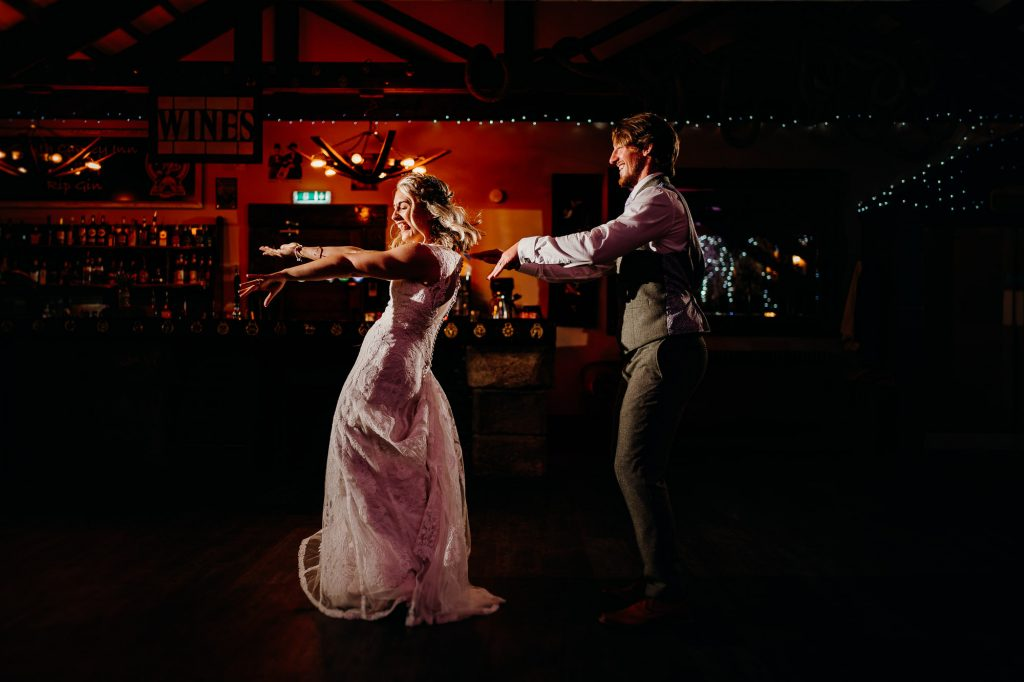 South Causey Inn Wedding Photographer 034 1