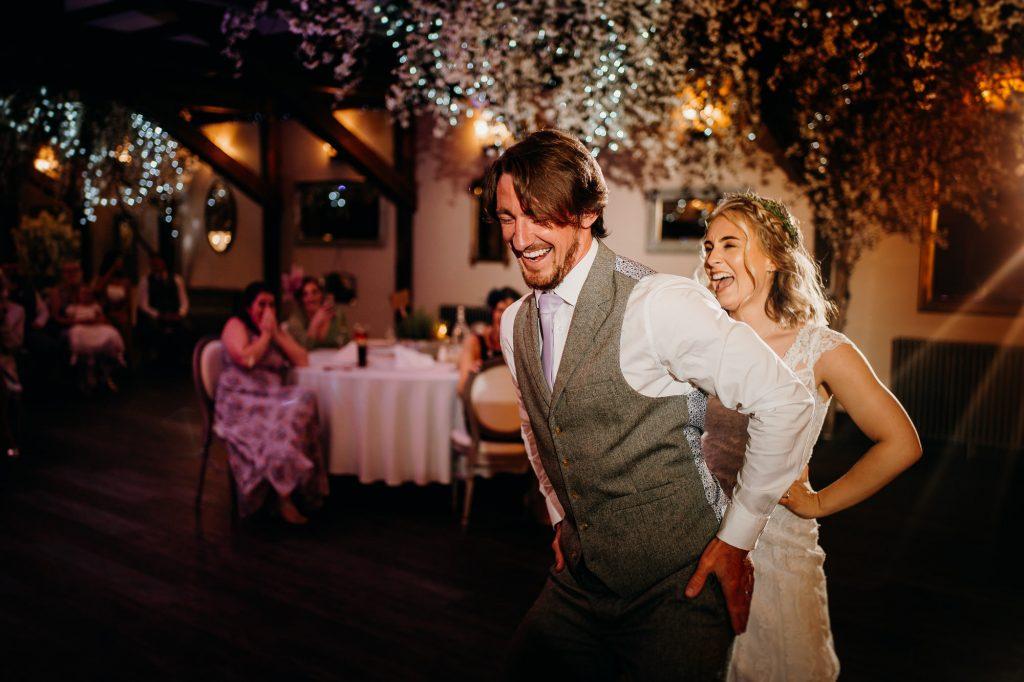 South Causey Inn Wedding Photographer 036 1