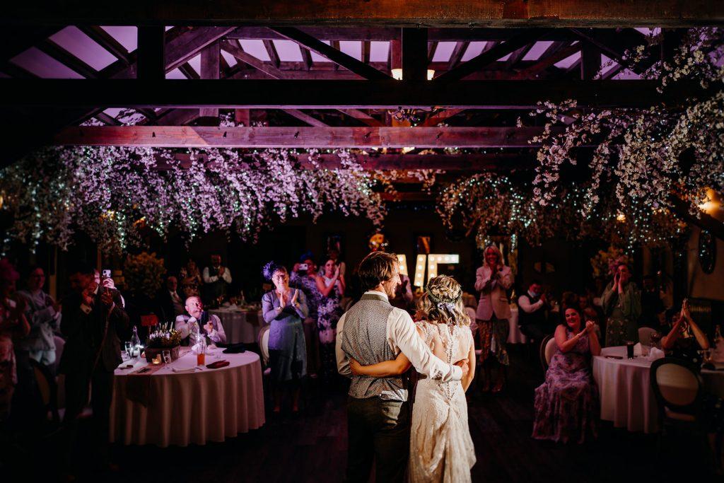 South Causey Inn Wedding Photographer 038 1