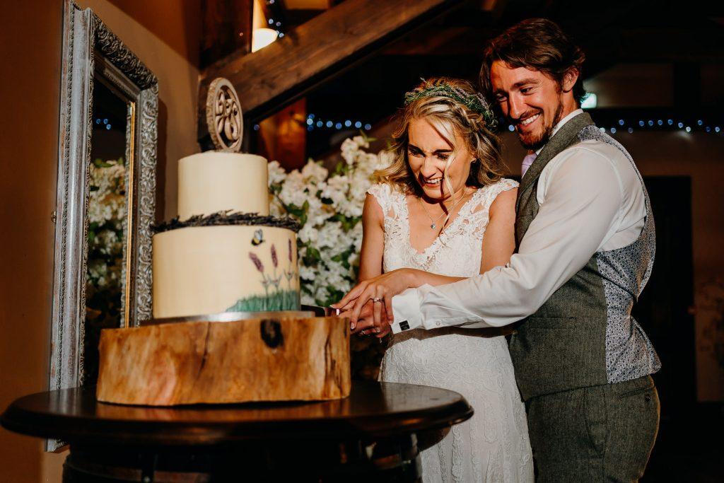South Causey Inn Wedding Photographer 039 1