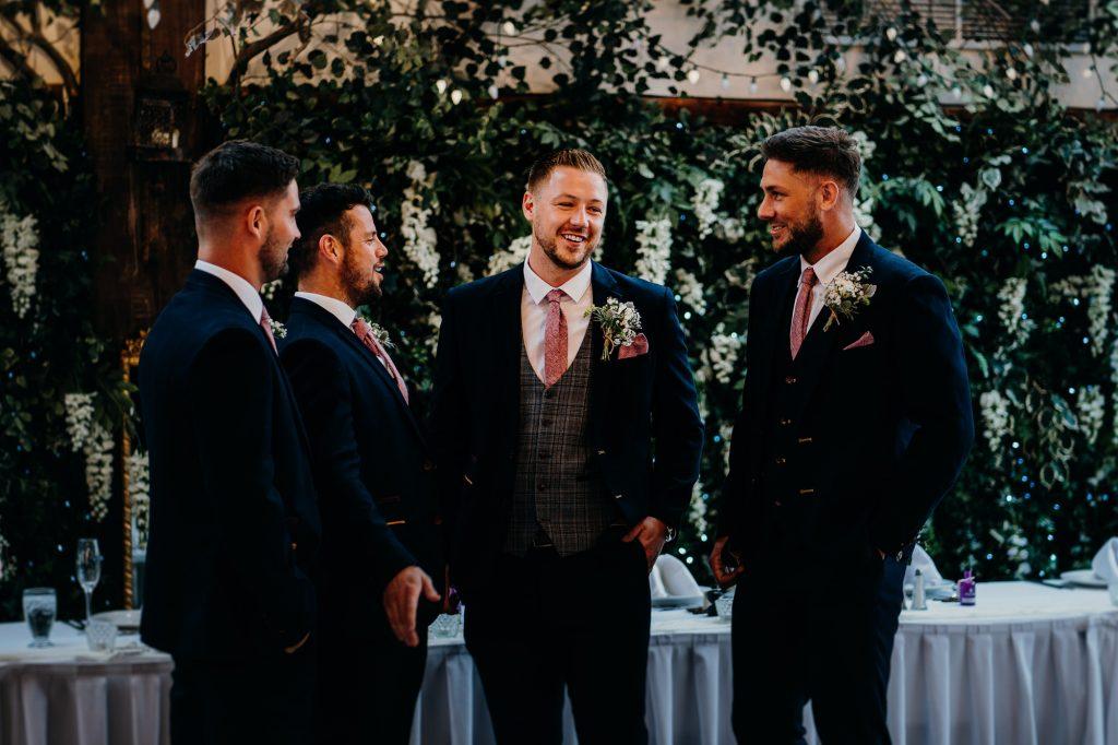 South Causey Wedding Photographer 007