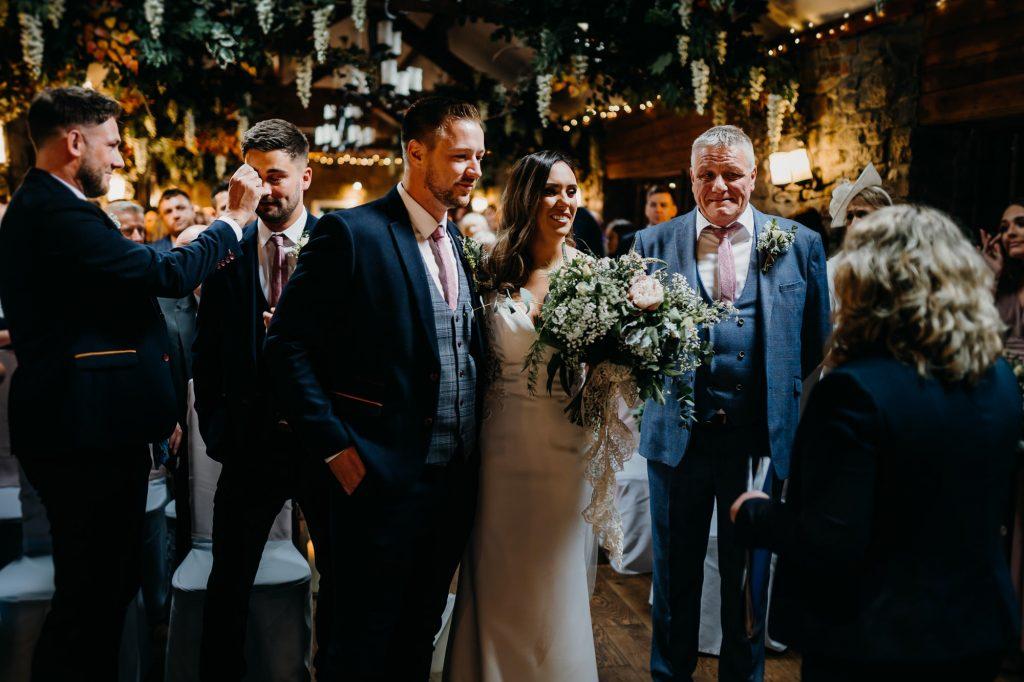 South Causey Wedding Photographer 017