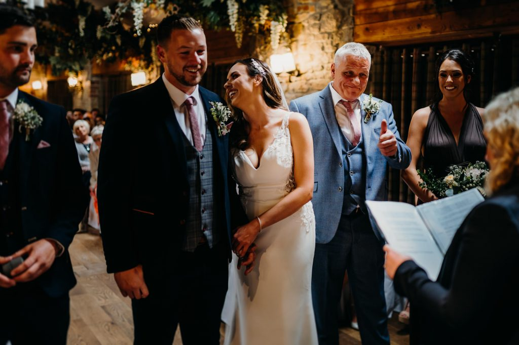 South Causey Wedding Photographer 020