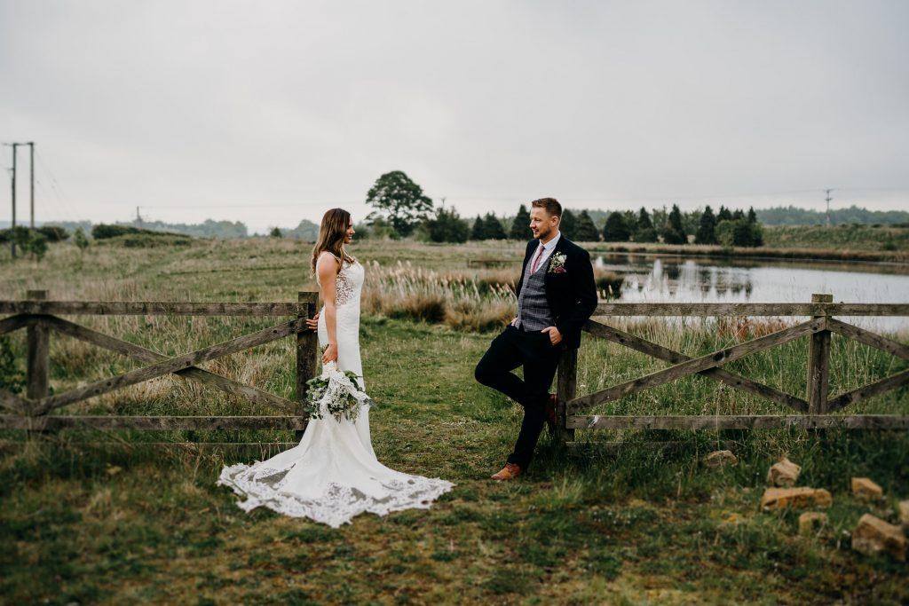 South Causey Wedding Photographer 033