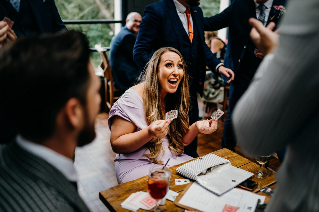 Wylam Brewery Wedding Photographer 633