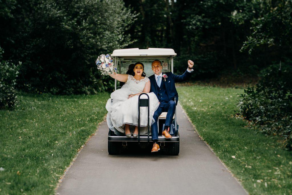 Wylam Brewery Wedding Photographer 635