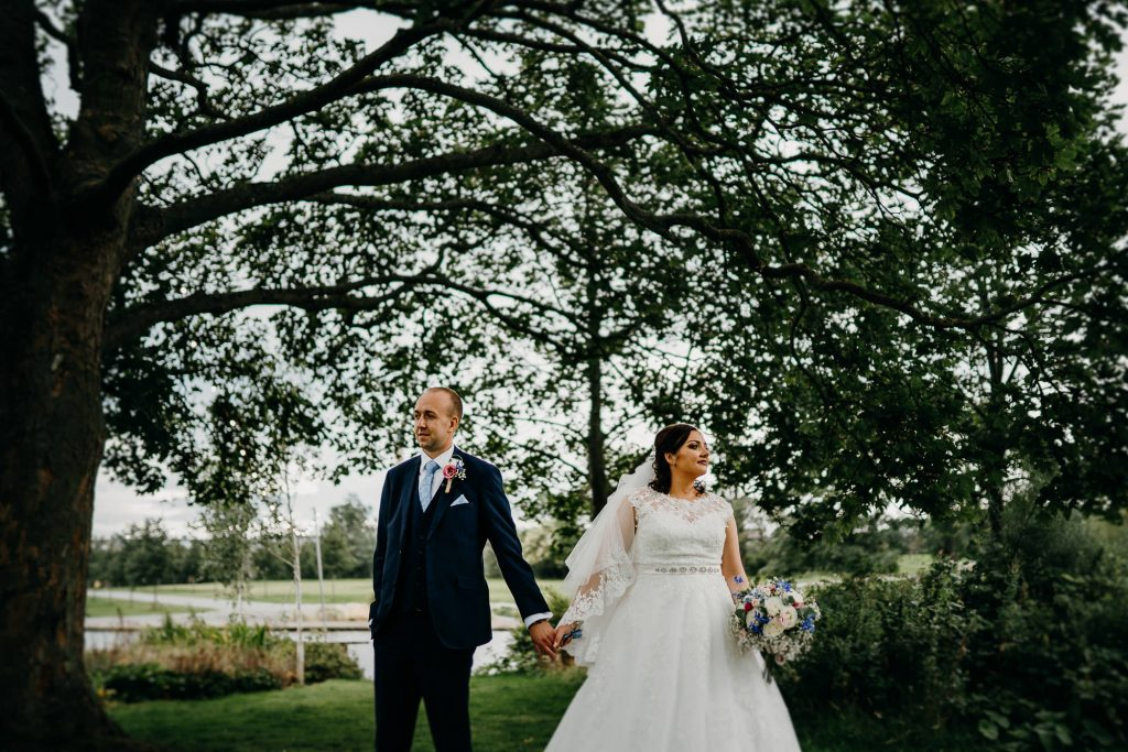 Wylam Brewery Wedding Photographer 637