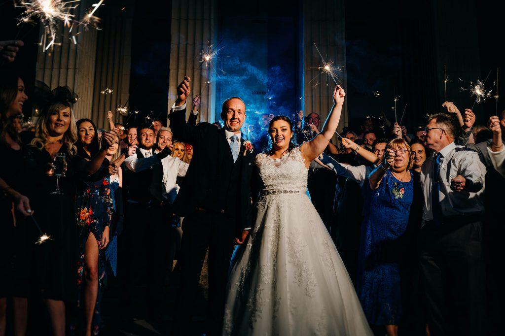 Wylam Brewery Wedding Photographer 652
