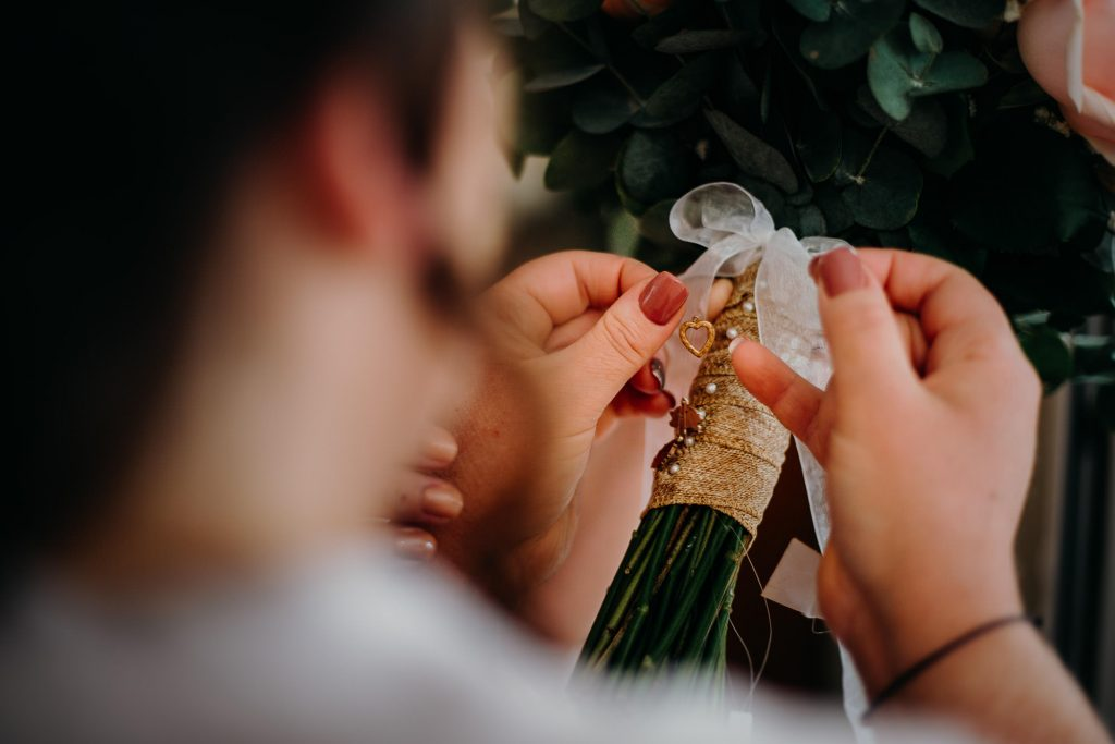hallgarth wedding photographer 004