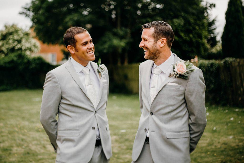 hallgarth wedding photographer 005
