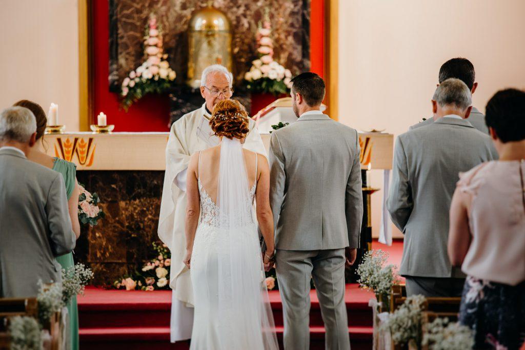 hallgarth wedding photographer 007