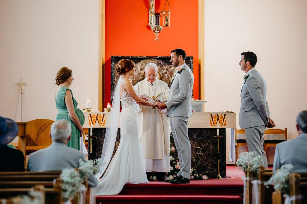 hallgarth wedding photographer 009