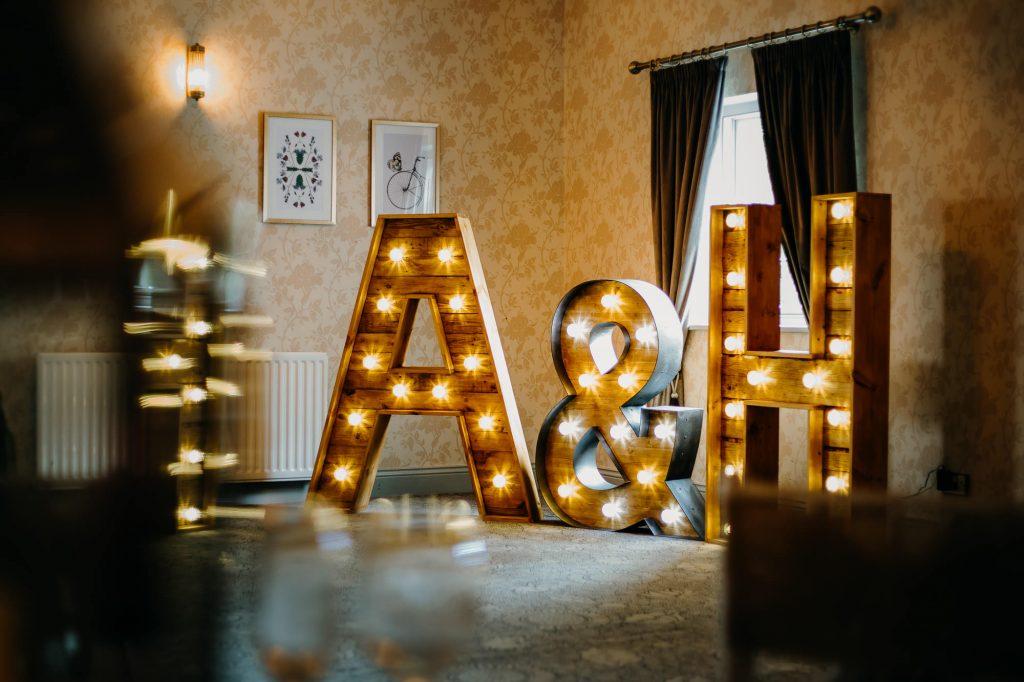 hallgarth wedding photographer 011