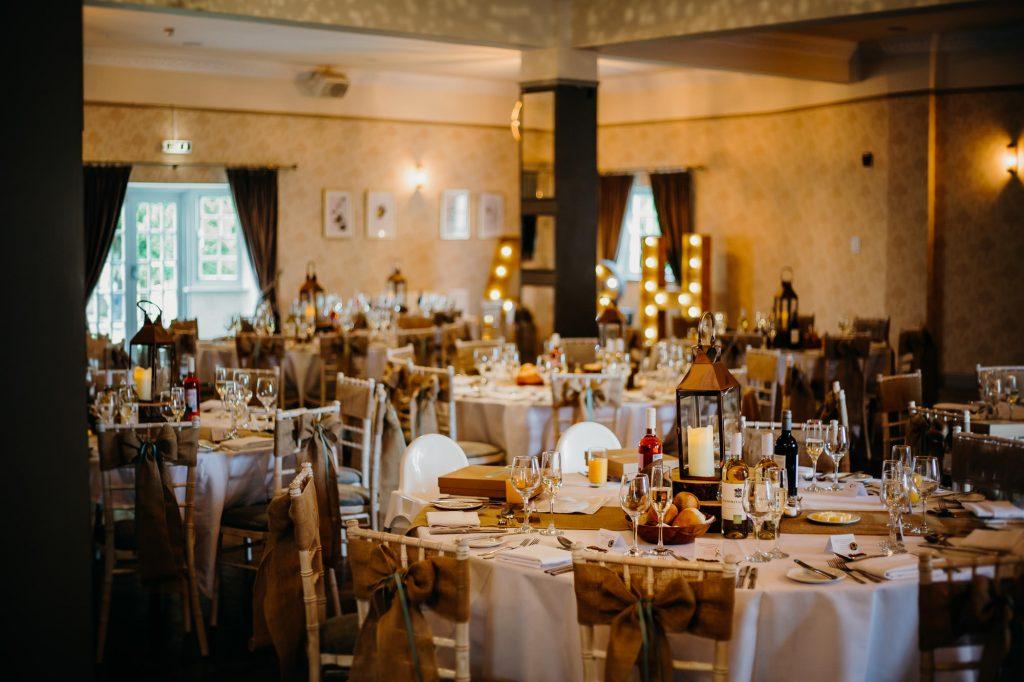 hallgarth wedding photographer 015