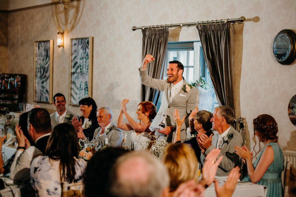 hallgarth wedding photographer 019