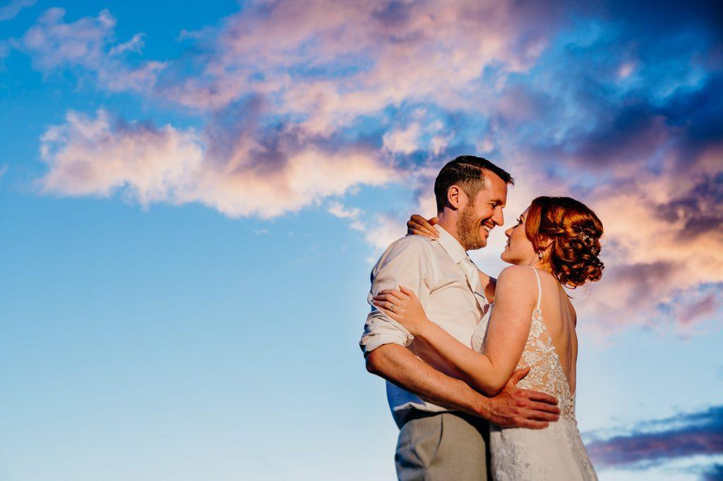 hallgarth wedding photographer 031