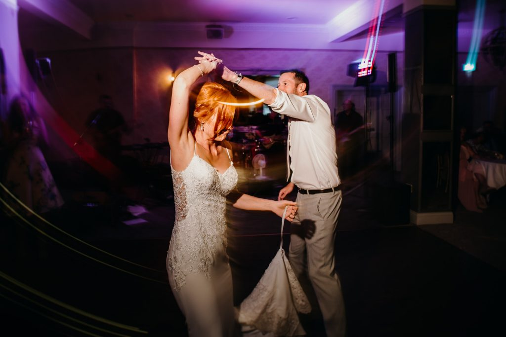 hallgarth wedding photographer 035