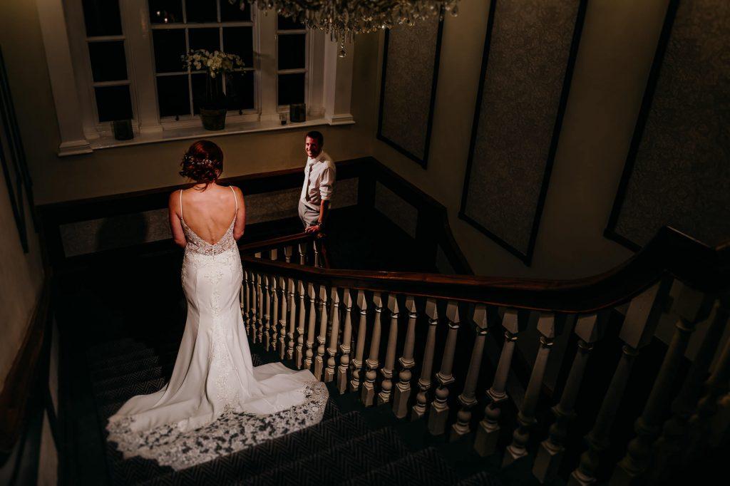 hallgarth wedding photographer 037