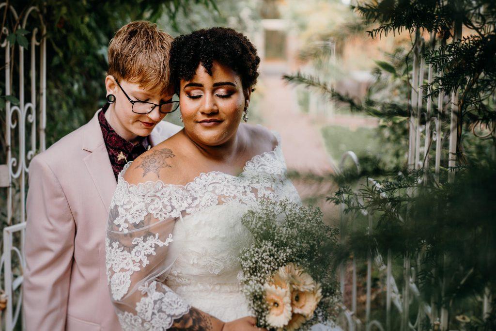 parlour at blagdon wedding 024