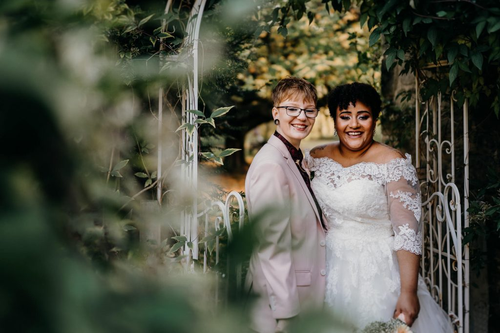 parlour at blagdon wedding 025