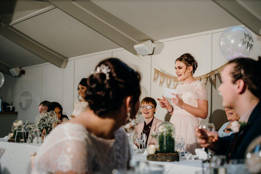 parlour at blagdon wedding 029